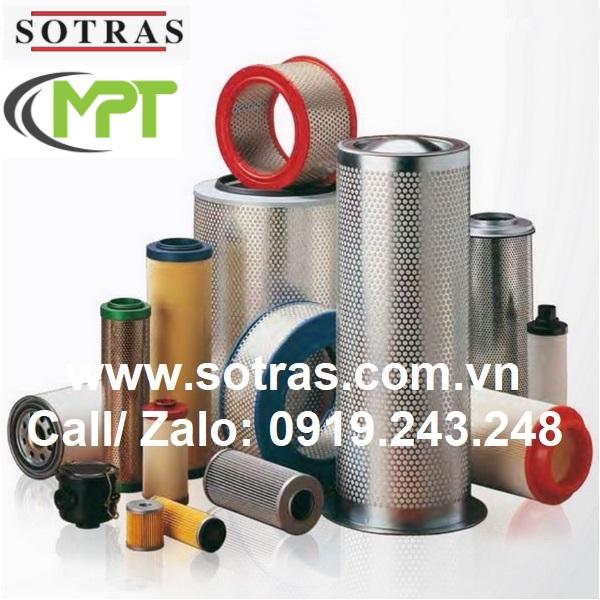 LỌC SOTRAS 250034-082