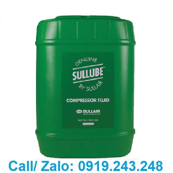 DẦU SULLAIR 250022-669 (20L)